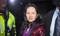 Canada : suite de l'affaire Huawei