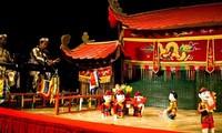 Festival des marionnettes de Hanoï 2019