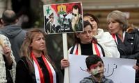 Décision américaine sur le Golan: Nouveaux risques d'escalade de tension au Proche-Orient
