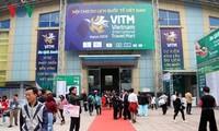 La Foire internationale du tourisme du Vietnam 2019 s'ouvre à Hanoi