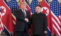 Donald Trump se justifie sur l'annulation des sanctions