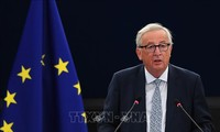 Brexit – Juncker: l'UE a eu « beaucoup de patience » avec les Britanniques