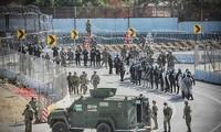 Washington intensifie ses efforts pour renvoyer les demandeurs d'asile au Mexique