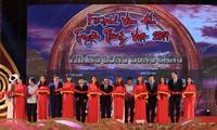 Un festival de la culture traditionnelle et un échange culturel international