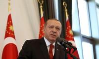 Le président turc se rendra en Russie pour discuter des S-400 et des projets communs