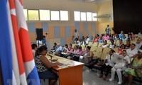 Cuba: une nouvelle Constitution socialiste proclamée