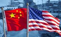Washington et Pékin visent la signature d'un accord commercial fin mai