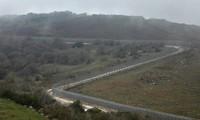 Les Etats-Unis dévoilent une carte israélienne incluant le Golan dans ses frontières