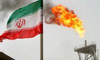 De Paris à Pékin, le monde réagit aux menaces de sanctions américaines sur le pétrole iranien