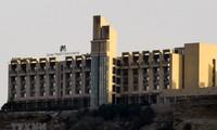 Attaque meurtrière d'un hôtel de luxe dans le sud-ouest du Pakistan
