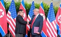 La RPDC critique les actions des États-Unis