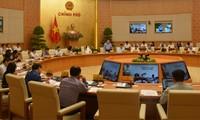 Les réformes administratives doivent être plus vigoureuses et rapides