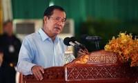 Le Premier ministre cambodgien conteste les propos de Lee Hsien Loong au Dialogue Shangri-La
