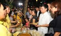 Ouverture de la Fête gastronomique de Hanoi