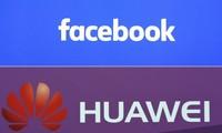 Facebook suspend la pré-installation de ses applications sur les appareils Huawei
