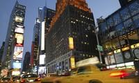 New York: un homme soupçonné de préparer un projet d'attentat à Times Square arrêté