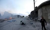 Idleb: Moscou et Ankara exhortés par l'ONU à stopper une catastrophe humanitaire