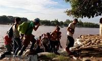 Crise migratoire: le Congrès américain débloque 4,6 milliards de dollars
