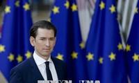 Autriche: Élections législatives fixées au 29 septembre