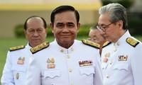 Thaïlande : le nouveau gouvernement prête serment