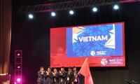 Deux médailles d'or pour le Vietnam lors des Olympiades internationales de mathématiques 2019