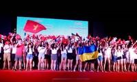 Camp d'été 2019: rencontre avec les jeunes de Quang Ngai