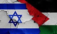 Mauvaise réception de l'annonce des États-Unis sur le conflit Palestine-Israël