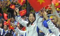 Coup d'envoi du Forum de la Jeunesse Vietnam-Russie 2019
