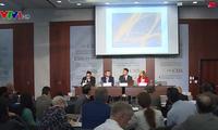 Des chercheurs internationaux appellent la communauté internationale à s'exprimer au sujet de la mer Orientale