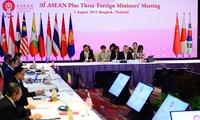 Mer Orientale : les agissements chinois érodent la confiance
