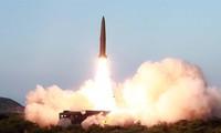 La RPDC tire «des projectiles non identifiés»
