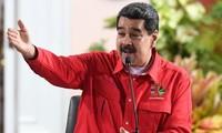 Gel total des biens du gouvernement vénézuélien aux États-Unis