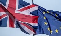 Le Royaume-Uni réitère sa volonté de discuter de l'accord sur le Brexit