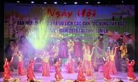 Phu Tho accueillera les Journées culturelles des ethnies du Nord-Ouest en 2022