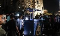 État d'alerte à Gaza après la mort de trois policiers palestiniens