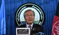 L'ONU exhorte les parties afghanes à des pourparlers directs