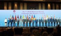 Prochaines négociations du RCEP prévues au Vietnam