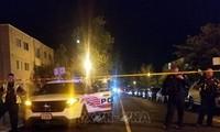Deux fusillades à Washington: un mort et huit blessés