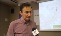 Experts tchèques: La Chine viole le droit international en mer Orientale
