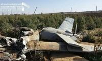 Damas annonce avoir abattu un drone armé