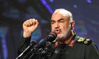 Iran: Les Gardiens avertissent qu'en cas d'attaque, la guerre n'aura pas lieu en Iran