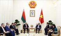Vietnam-Biélorussie: des simples échanges commerciaux à la création de coentrepises industrielles