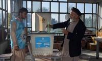 En Afghanistan, une élection présidentielle à hauts risques
