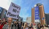 Plus d'un million de jeunes dans les rues du monde pour le climat