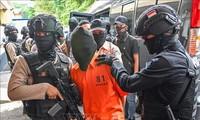 L'Indonésie dit avoir déjoué des attentats à la bombe à Jakarta