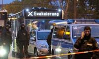 Allemagne: deux morts dans une tentative d'assaut contre une synagogue