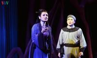 Les «Nuages blancs éternels» au festival international de théâtre expérimental de Hanoï