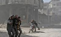 Offensive turque en Syrie: l'ONU poursuit les aides humanitaires malgré les combats meurtriers