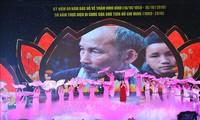 Ninh Binh fête le 60e anniversaire de la visite du Président Ho Chi Minh