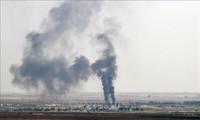 Erdogan menace de reprendre l'offensive si les Kurdes ne se retirent pas du Nord-Est syrien